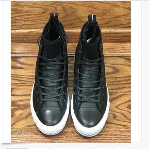 b65186f15ef2 Converse Shoes - 🎁 Converse CTAS WP Boot HI Black Blue Jay White